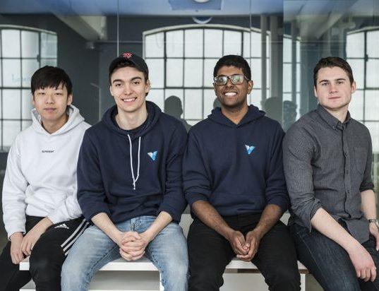 voiceflow team